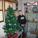 Рождество в музее (1)